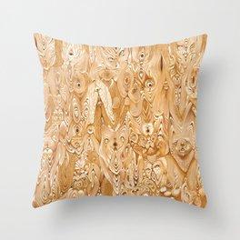 SuperKnotural *Original Throw Pillow