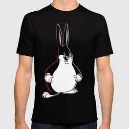 Big Chungus (Neon) T-shirt