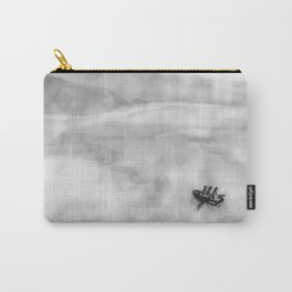 Three in a Boat Carry-All Pouch