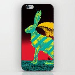 Usagi iPhone Skin