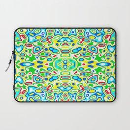 Symmetric composition 12 Laptop Sleeve
