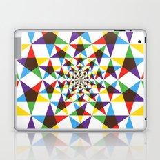 Star Space Laptop & iPad Skin
