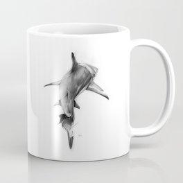 Shark II Coffee Mug