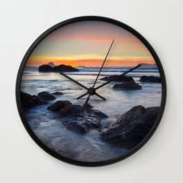 That Easy Feeling Wall Clock