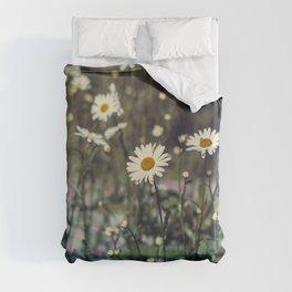 Daisy II Duvet Cover