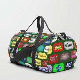 Logos 02 Duffle Bag