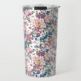 Garden Play Travel Mug