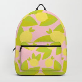 Limoncito Backpack