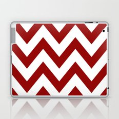 SOONER CHEVRON Laptop & iPad Skin