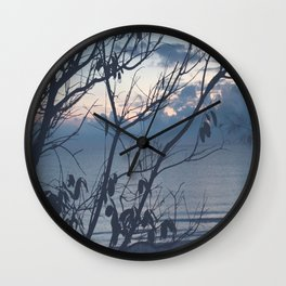 The sea collection Wall Clock