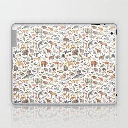 Animal Kingdom Laptop & iPad Skin