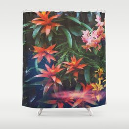 Fantasia SS16 Shower Curtain