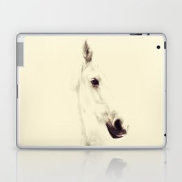 Yellow Horse Laptop & iPad Skin