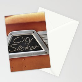 Uptown Stationery Cards