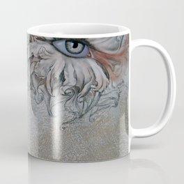 Etude of inspiration 6 Coffee Mug