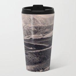VOLCANIC ROCKS Travel Mug