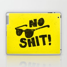 No Shit Shades! Laptop & iPad Skin