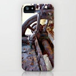 Workhorse iPhone Case