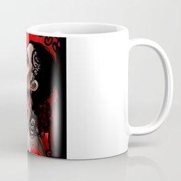 Red Templar Samson Coffee Mug