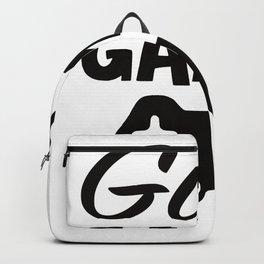 Girl Gamer Backpack