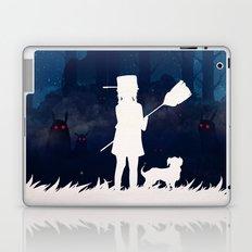 Brave Warriors Laptop & iPad Skin