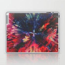 X3 Laptop & iPad Skin