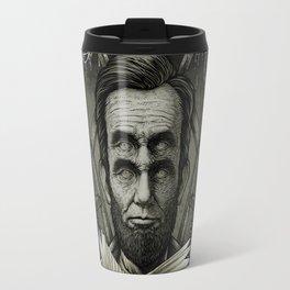 Winya No.68 Travel Mug