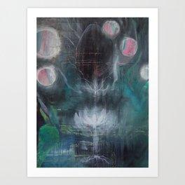 water life Art Print