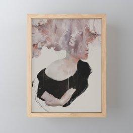 Untitled 03 Framed Mini Art Print