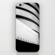 Guggenheim  iPhone & iPod Skin