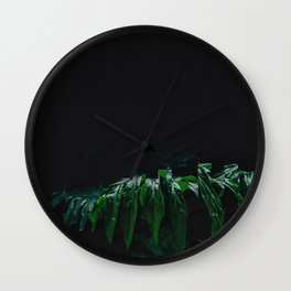 Ancestors Wall Clock