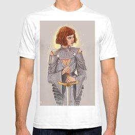 'Joan of Arc' / Zendaya T-shirt