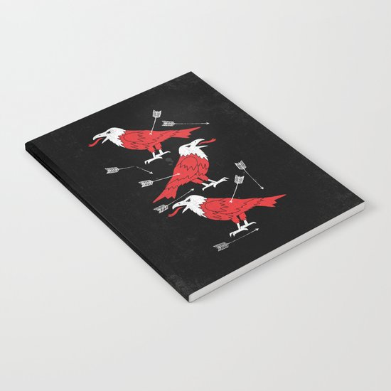 warbird Notebook