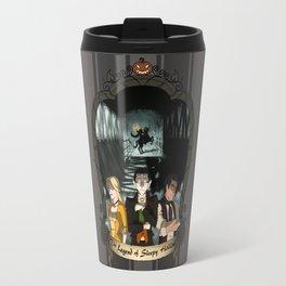 Poster: The Legend of Sleepy Hollow Travel Mug