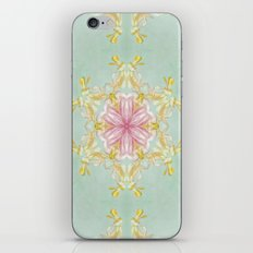 aging beauty N°2  (pattern/pillow) iPhone & iPod Skin
