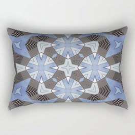 Habitats Rectangular Pillow