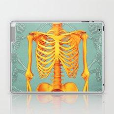 Skeleton II Laptop & iPad Skin