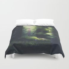 Never trust a fairy Duvet Cover