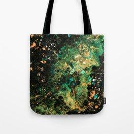 Star Burst II Tote Bag