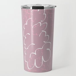 Thinking bubble Travel Mug