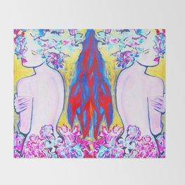 COVER ME  #society6 #decor #buyart   https://www.youtube.com/watch?v=iYFz4pKclyA Throw Blanket