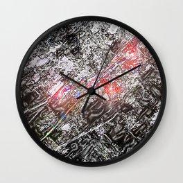 Awakening Dragon Wall Clock
