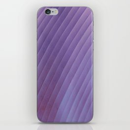 Thistle iPhone Skin