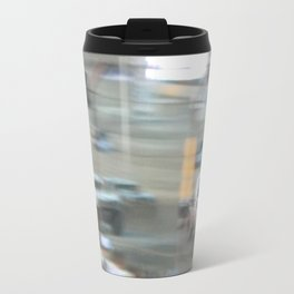 The Storm has arrived Travel Mug