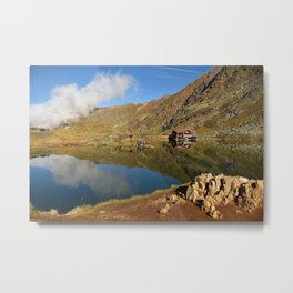 Corner of heaven Metal Print
