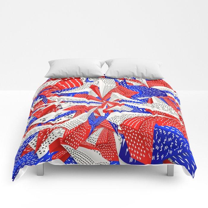 Movement Comforters