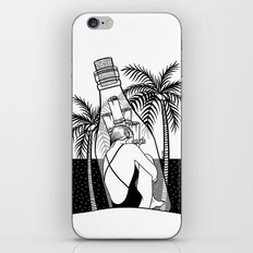 Unsent Messages iPhone & iPod Skin