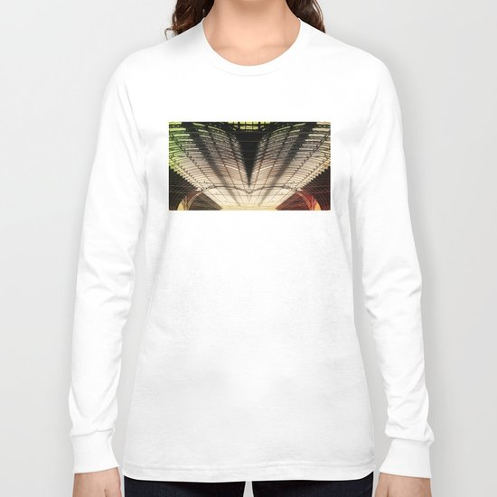 good bones Long Sleeve T-shirt