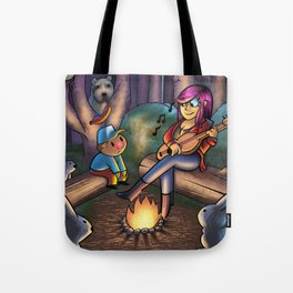 Amour Tote Bag
