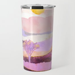 High Noon Travel Mug